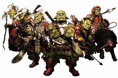 Overlord Goblin Army Troop Goblins Personajes Wikia