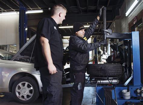 meineke  expand  area  auto repair grows news