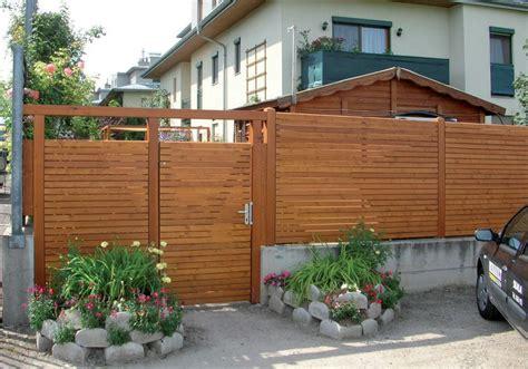 Garten Abstand by Holzt 252 Ren Holztore In Top Qualit 228 T Fr 246 Schl