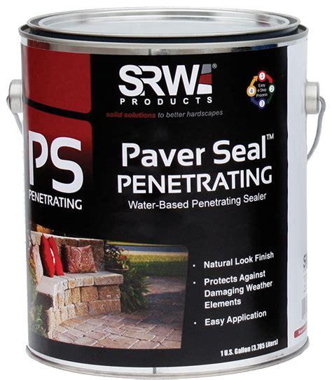 Paver Sealers   Georgia Landscape Supply