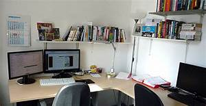 Büro Zu Hause Einrichten : mein neues b ro einblicke einrichtung und erfahrungen ~ Markanthonyermac.com Haus und Dekorationen