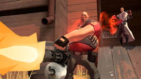 The Kid Who Created Team Fortress 2s Controversial Anti