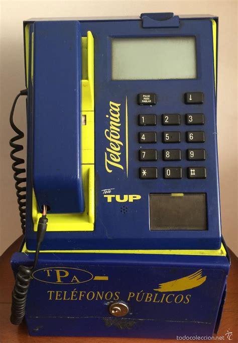 cabina telefonica antigua cabina telef 243 nica de monedas de metal t comprar