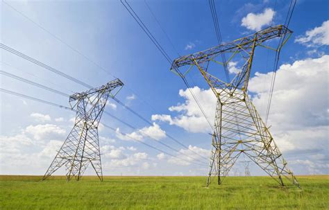 Electric Transmission Permitting & Environmental | Power ...