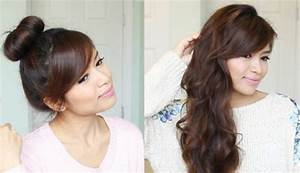 Heatless Curls Overnight No Heat Curls For Short And