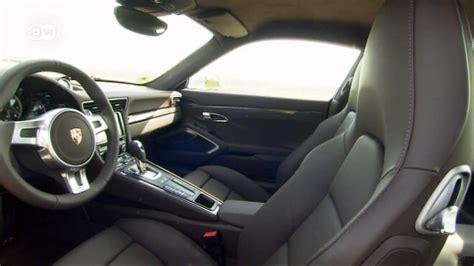 Volante Porsche 911 Turbo S En Marcha Porsche 911 Turbo S Al Volante