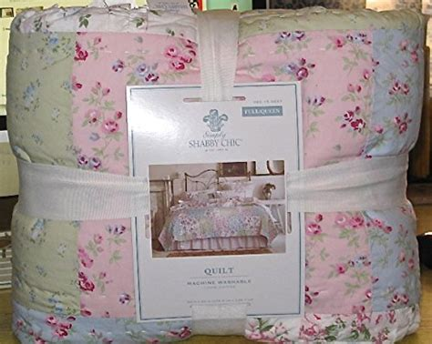 simply shabby chic ditsy patchwork quilt simply shabby chic 174 ditsy patchwork quilt full queen quilt