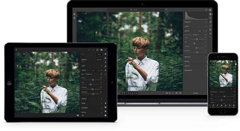 adobe creative cloud photography plan professional editing software