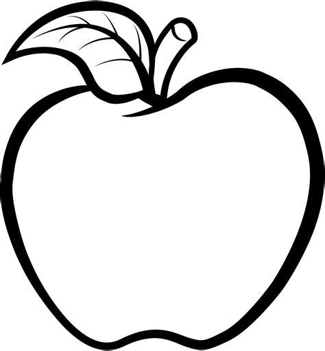 87 gambar apel coloring hd
