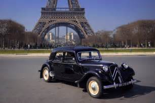 voiture ancienne mariage parisbynight on topsy one