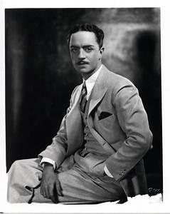 William Powell | Silent & Early Talkie Film Stars ...