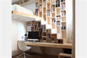 amenager un petit bureau 10 id 233 es pour installer un coin bureau dans un petit espace