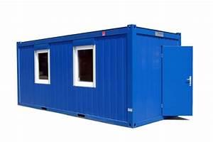 Wohncontainer Mieten Preise : b ro baustellencontainer aufenthalts container objekt nr 212531 baumaschinen mieten und ~ A.2002-acura-tl-radio.info Haus und Dekorationen