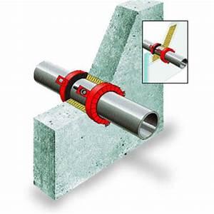 Laine De Roche Anti Feu : collier coupe feu pour tubes pvc jusqu 39 31 5 cm de ~ Dailycaller-alerts.com Idées de Décoration