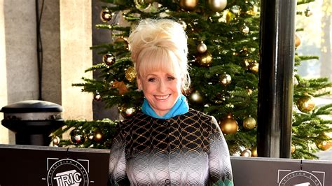 Dame Barbara Windsor's blackouts leave her disorientated ...