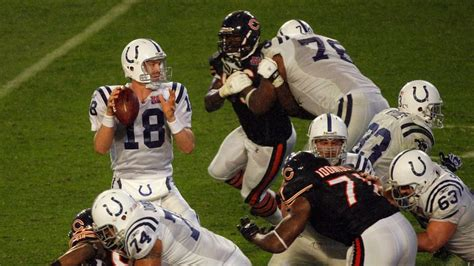 10 Great Moments From Peyton Manning Including Super Bowl