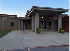Thomas A Edison Elementary School — Metro Nashville