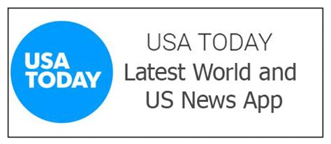 USA Today - www.usatoday.com Latest World and US News App ...