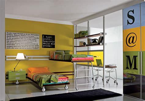 couleur peinture chambre ado déco chambre ado feng shui