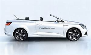 Megane 3 Cabriolet : will the new renault megane cabriolet look like this ~ Accommodationitalianriviera.info Avis de Voitures