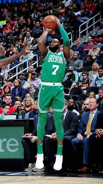 Brown Jaylen Nba Wallpapers Basketball Celtics Players
