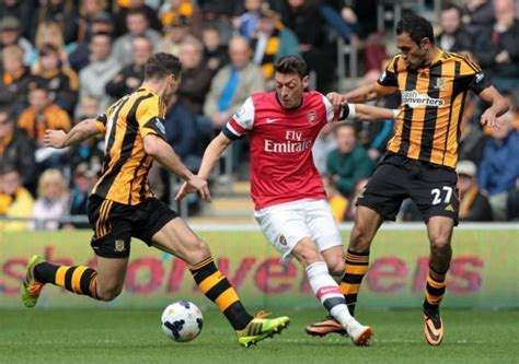 Arsenal vs Hull City Live Streaming Preview Arsenal have ...