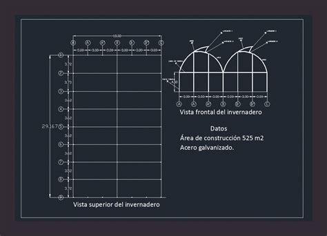 greenhouse  dwg block  autocad designs cad