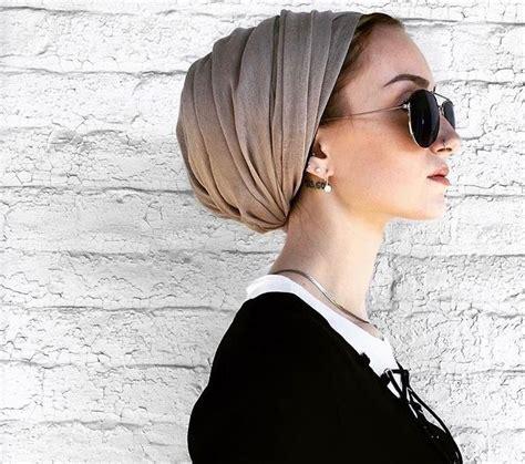 turbans ideas  pinterest tutorial turban shawl