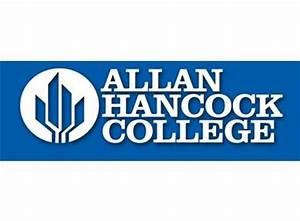 AHC online clas... Allan Hancock College