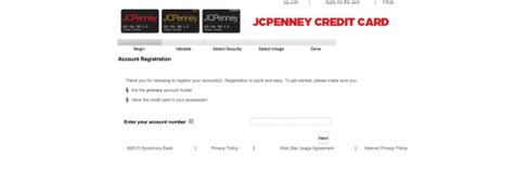 Check spelling or type a new query. JCPenney Credit Card Login   Make a Payment