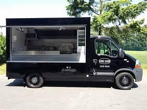 Camion Food Truck Occasion : camion burger ~ Medecine-chirurgie-esthetiques.com Avis de Voitures