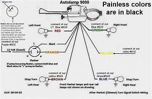 Images Of Universal Turn Signal Wiring Diagram Motorcycle