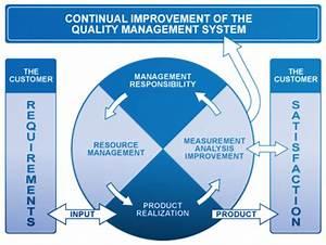 Pmt Quality Managment System