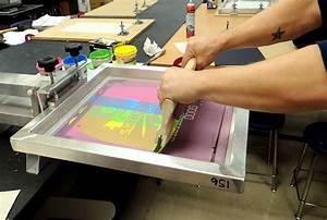 Screen Printing – The Complete Story | WideWalls