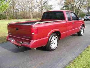 Sell Used 1996 Chevrolet S10 Extended Cab V6 Clean