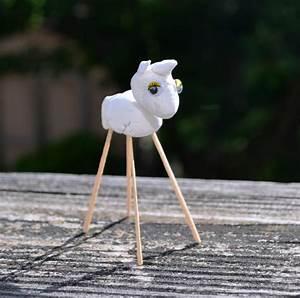 Surrealism, Dali, and Long-Legged Clay Creations - Amy ...