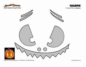 Lonely, Paper, Designs, Freebies, Pumpkin, Carving, Templates
