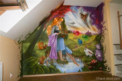 deco chambre disney chambre de princesse disney