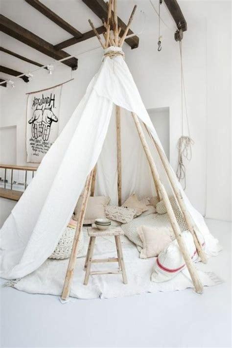 Tipi Für Kinderzimmer Selber Bauen by Tolles Zelt Selber Bauen Diy