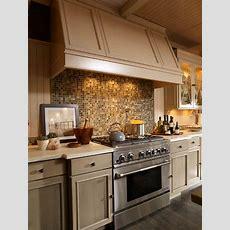 Beautiful Kitchen Backsplashes  Traditional Home