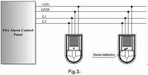 Addressable Horn  Strobe Uff1acft