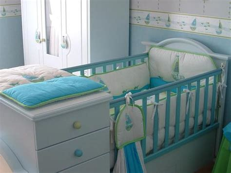 aménager la chambre de bébé comment aménager la chambre de bébé
