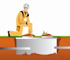 Assainissement Fosse Septique : bien installer sa fosse septique ~ Farleysfitness.com Idées de Décoration