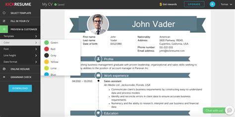 12 best resume builder websites to build a resume