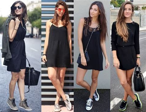 Ways to Wear The Timeless Little Black Dress for Different ...