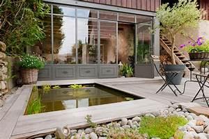 abri terrasse pas cher fashion designs With couvrir une terrasse en bois