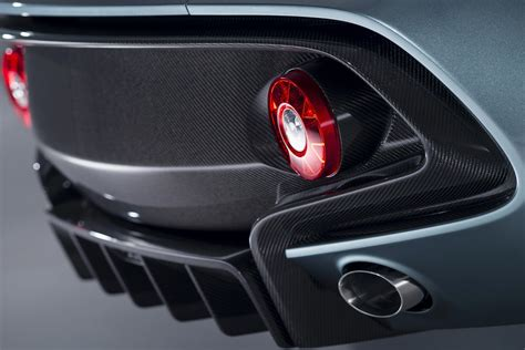 Aston Martin Cars News Cc100 Speedster Concept
