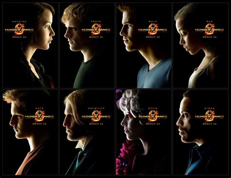 list of characters in the hunger the hunger games characters video search engine at search com