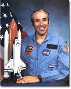 Astronaut Bio: Gregory Jarvis 12/03