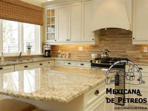 cubiertas de granito santa cecilia  cocinas integrales